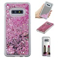 Liquid Glitter Series Samsung Galaxy S10e TPU Case