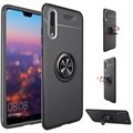 Huawei P20 Pro Magneet Ringgrip Cover