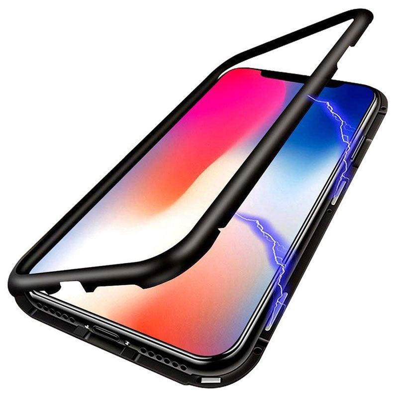 CAFELE 4D Tempered Glass for iPhone X XR XS Max Screen