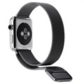 Apple Watch Series 4/3/2/1 Magnetisch Milanees Bandje - 44mm, 42mm