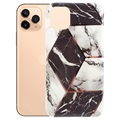 Marble Series iPhone 11 Pro TPU Case