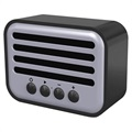 NewRixing NR-102 Retro Bluetooth Speaker - 5W
