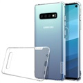 Nillkin Nature 0.6mm Samsung Galaxy S10 TPU Hoesje