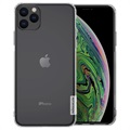 Nillkin Nature 0.6mm iPhone 11 Pro Max TPU Hoesje - Doorzichtig
