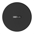 Nillkin PowerFlash MC035 Snel Draadloze Oplader - 15W - Carbon Fiber
