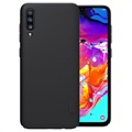 Nillkin Super Frosted Shield Samsung Galaxy A70 Cover