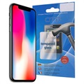 iPhone X / iPhone XS OTB Glazen Screenprotector