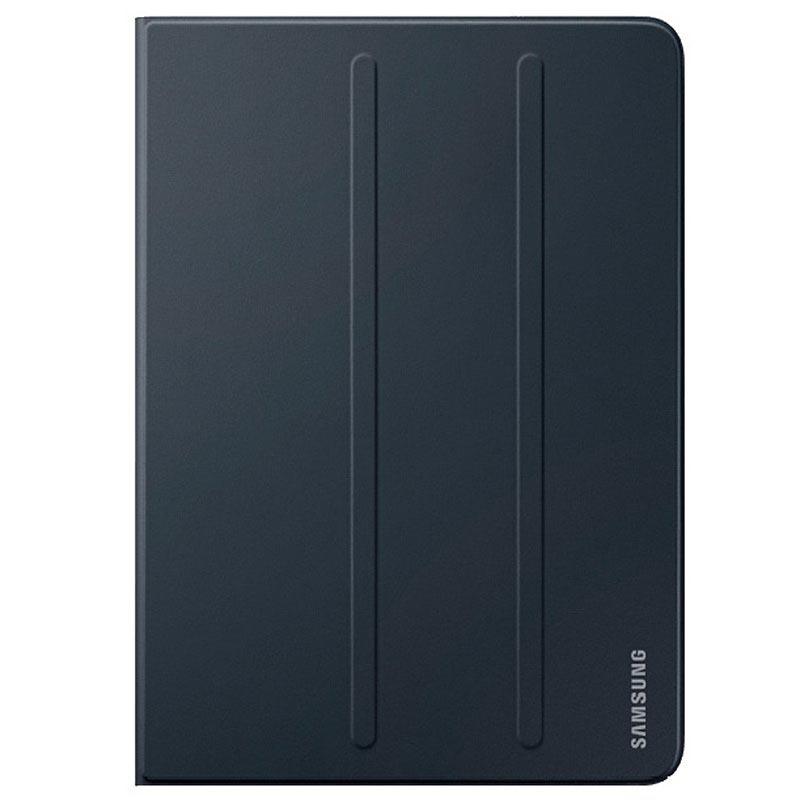 Simple Book Cover Zwart : Samsung galaxy tab s book cover ef bt pb zwart