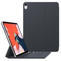 iPad Pro 12.9 (2018) Apple Smart Keyboard Folio MU8H2Z/A - Zwart