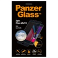 PanzerGlass CF Privacy iPhone 6/6S/7/8 Screenprotector - CamSlider