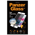 PanzerGlass CF Privacy iPhone 6/6S/7/8 Plus Screenprotector - Wit