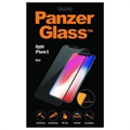 iPhone X / iPhone XS PanzerGlass Premium Screenprotector