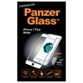 iPhone 7 Plus / iPhone 8 Plus PanzerGlass Premium Glazen Screenprotector - Wit