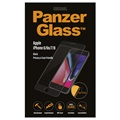 PanzerGlass Privacy Case Friendly iPhone 6/6S/7/8 Screenprotector - Zwart