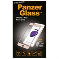 iPhone 7 Plus / iPhone 8 Plus PanzerGlass Premium Glazen Screenprotector - Rose Gold
