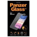 PanzerGlass iPhone 11 Glazen Screenprotector - Transparant