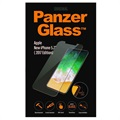 iPhone X PanzerGlass Glazen Screenprotector - Doorzichtig