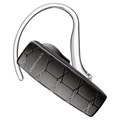 Plantronics Explorer 50 Bluetooth Headset - Zwart