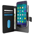 Puro Slide Universele Smartphone Wallet Case - XL