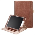 Retro Smart Folio Case - iPad 9.7, iPad Air 2, iPad Air - Bruin