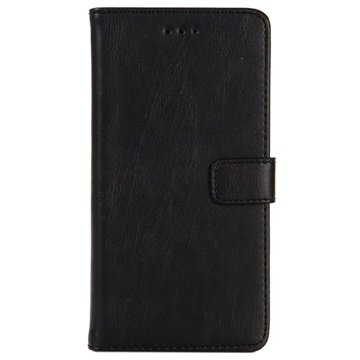 Huawei P9 Lite Retro Wallet Case