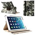 iPad Air Rotary Smart Tas