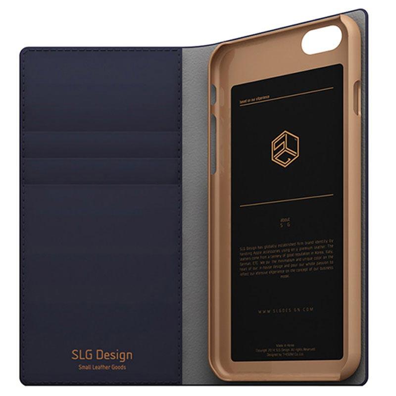 Iphone 6 Plus6s Plus Slg Design D5 Csl Case