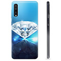 Samsung Galaxy A50 TPU Case - Diamant