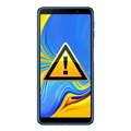 Samsung Galaxy A7 (2018) Camera Reparatie