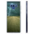 Samsung Galaxy Note9 Hybride Case - Storm