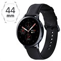 Samsung Galaxy Watch Active2 (SM-R820) Bluetooth - Roestvrij Staal, 44mm - Zwart