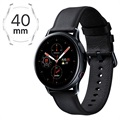 Samsung Galaxy Watch Active2 (SM-R835) LTE - Roestvrij Staal, 40mm