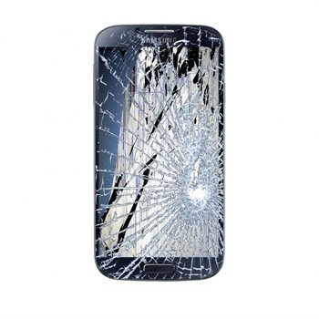 Samsung Galaxy S4 I9500 LCD & Touchscreen Reparatie