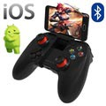 Shinecon G04 Universele Bluetooth Gamepad met Houder - Android, iOS