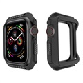 Apple Watch Series 4 Siliconen Hoesje - 44mm