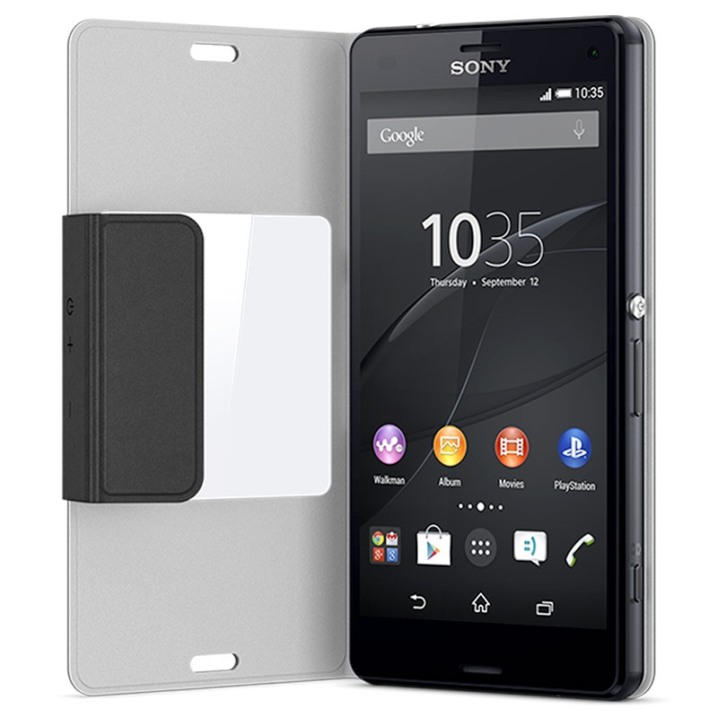 Sony Xperia Z3 Compact Style Cover SCR26