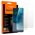 Spigen Neo Flex HD Samsung Galaxy S20 Screenprotector