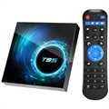 T95 Smart 6K Android 10.0 TV Box met Kodi 18.1 - 4GB RAM/64GB ROM