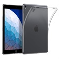 iPad Air (2019) / iPad Pro 10.5 TPU Case - Doorzichtig