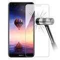 Huawei P Smart Glazen Screenprotector - 9H, 0.3mm, 2.5D - Doorzichtig