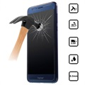 Huawei Honor 8 Glazen Screenprotector