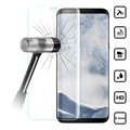 Samsung Galaxy S9 Glazen Screenprotector - 9H, 0.3mm, 3D - Doorzichtig