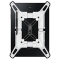"UAG Exoskeleton Universele Tablet Cover - 10"" - Wit"