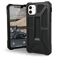 UAG Monarch iPhone 11 Hybride Hoesje