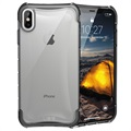 UAG Plyo Series iPhone XS Max Hybrid Case - Doorschijnend
