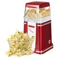 Unold 48525 Popcorn Machine Classic - Rood / Wit