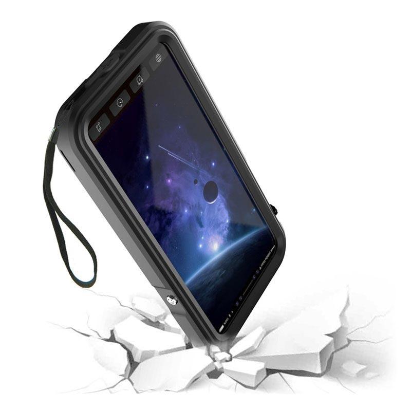 valbestendig hoesje iphone