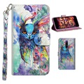 Wonder Series Sony Xperia 1 Wallet Case