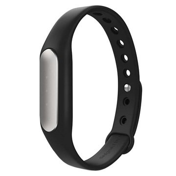 Xiaomi MI Band Bluetooth 4.0 Waterdichte Smart Armband - Zwart