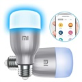 Xiaomi Yeelight Smart WiFi LED Lamp - Wit